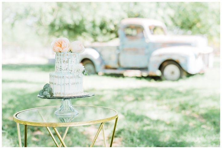Pastel European Elopement Inspiration