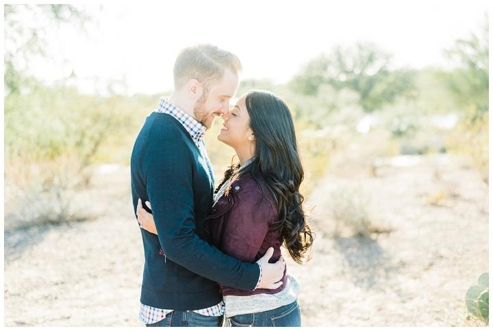 Veteran's Oasis Park Engagement – Mariola &Ryan